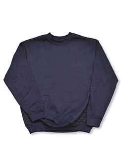 Tato Big Unisex Sweatshirt (Sizes 8 - 20) - CookiesKids.com
