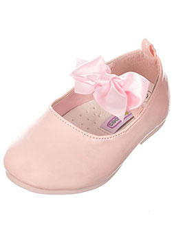 "Tendertoes Baby Girls' ""Ribbon Strap"" Mary Jane Shoes - CookiesKids.com"