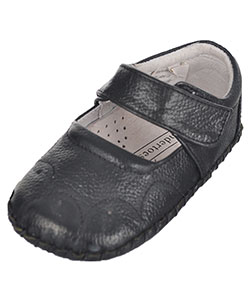"Tendertoes Baby Girls' ""Starfield"" Mary Jane Booties - CookiesKids.com"