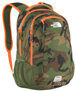 The North Face Tallac Backpack - CookiesKids.com