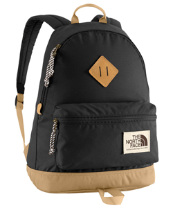 The North Face Youth Berkeley Backpack - CookiesKids.com
