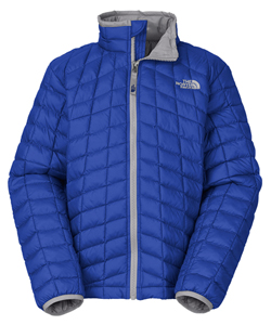 The North Face Boys' Youth Thermoball Full-Zip Jacket (Sizes S – XL) - CookiesKids.com