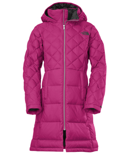 The North Face Big Girls' Metropolis Down Jacket (Sizes 7 – 16) - CookiesKids.com