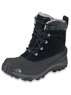 The North Face Boys' Chilkat II Boot (Youth Sizes 8 – 12) - CookiesKids.com
