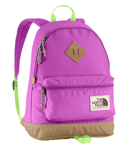 The North Face Mini Berkeley Backpack - CookiesKids.com