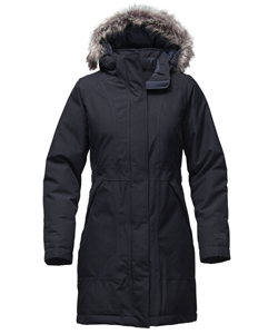 The North Face Women's Arctic Down Parka (Sizes S – L) - CookiesKids.com