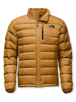 The North Face Men's Aconcagua Jacket - CookiesKids.com