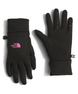 The North Face Women's Etip Hardface Gloves (Sizes XS – M) - CookiesKids.com