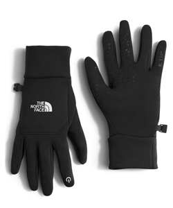 The North Face Women's Etip Gloves (Sizes XS – L) - CookiesKids.com