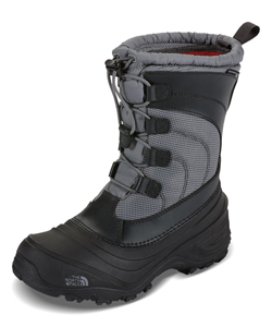 The North Face Boys'  Alpenglow IV Boots (Toddler Sizes 10 – 12) - CookiesKids.com