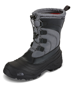 The North Face Boys' Alpenglow IV Boots (Youth Sizes 13 – 7) - CookiesKids.com