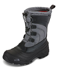 The North Face Boys' Alpenglow IV Winter Boot (Toddler Sizes 10 – 12) - CookiesKids.com