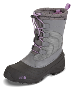 The North Face Girls' Alpenglow IV Boots (Youth Sizes 13 – 7) - CookiesKids.com