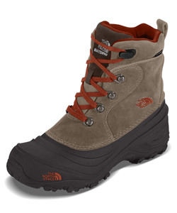 The North Face Boys' Chilkat Lace II Boots (Toddler Sizes 10 – 12) - CookiesKids.com