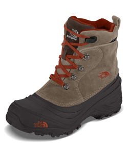 The North Face Boys' Chilkat Lace II Boots (Youth Sizes 13 – 7) - CookiesKids.com