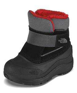 The North Face Boys' Toddler Alpenglow Boots (Toddler Sizes 10 – 12) - CookiesKids.com