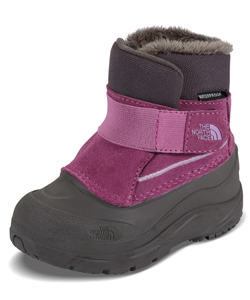 The North Face Girls' Alpenglow Boots (Toddler Sizes 6 – 9) - CookiesKids.com