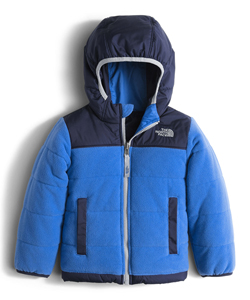The North Face Little Boys' Toddler Reversible True or False Jacket (Sizes 2T – 4T) - CookiesKids.com