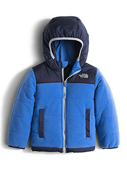The North Face Little Boys' Reversible True or False Jacket (Sizes 4 – 7) - CookiesKids.com