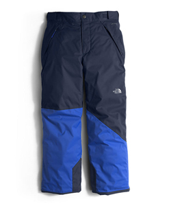 The North Face Big Boys' Snowquest Triclimate Pants (Sizes 7 – 20) - CookiesKids.com