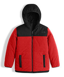 The North Face Big Boys' Reversible True or False Jacket (Sizes 8 – 20) - CookiesKids.com