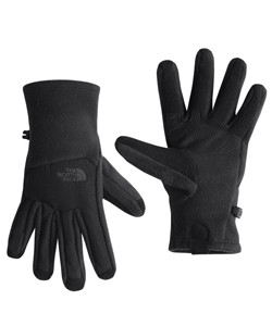 The North Face Men's Denali Etip Gloves (Sizes S – XL) - CookiesKids.com