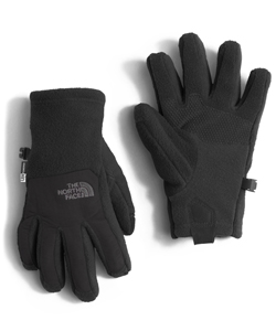 The North Face Boys' Youth Denali Etip Gloves (Sizes S – L) - CookiesKids.com