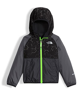 The North Face Little Boys' Toddler Reversible Breezeway Wind Jacket (Sizes 2T – 4T) - CookiesKids.com