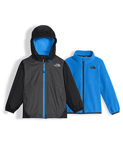 The North Face Little Boys' Stormy Rain Triclimate Jacket (Sizes 4 – 7) - CookiesKids.com