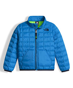 The North Face Little Boys' Toddler Thermoball Full Zip Jacket (Sizes 2T – 4T) - CookiesKids.com