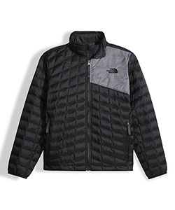 The North Face Little Boys' Thermoball Full Zip Jacket (Sizes XXS – XS) - CookiesKids.com