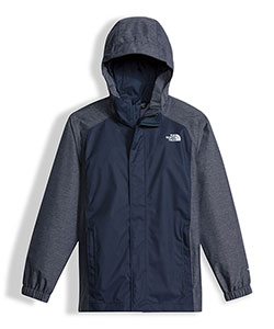 The North Face Big Boys' Resolve Reflective Jacket (Sizes S – XL) - CookiesKids.com