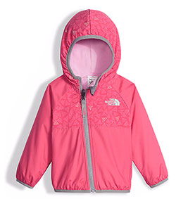 The North Face Baby Girls' Reversible Breezeway Wind Jacket - CookiesKids.com