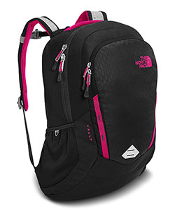 The North Face Women's Vault Backpack - CookiesKids.com