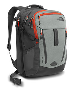 The North Face Surge Backpack - CookiesKids.com