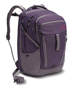 The North Face Women's Surge Backpack - CookiesKids.com