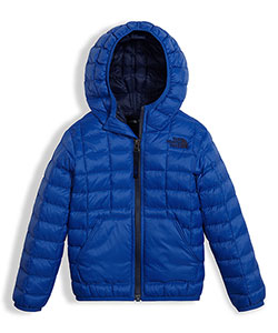 The North Face Little Boys' Toddler Reversible Thermoball Hoodie (Sizes 2T – 4T) - CookiesKids.com