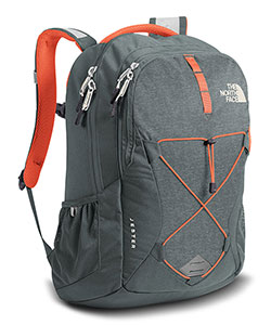 The North Face Women's Jester Backpack - CookiesKids.com