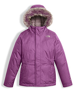 The North Face Big Girls' Greenland Down Jacket (Sizes 7 – 18) - CookiesKids.com