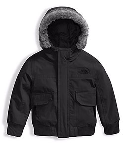 The North Face Little Boys' Gotham Down Jacket (Sizes 4 – 7) - CookiesKids.com