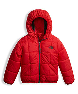 The North Face Little Boys' Toddler Reversible Perrito Jacket (Sizes 2T – 4T) - CookiesKids.com