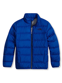 The North Face Big Boys' Andes Down Jacket (Sizes 7 – 20) - CookiesKids.com