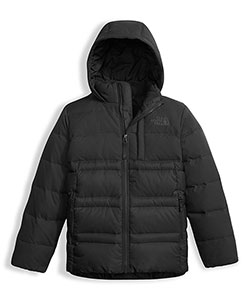 The North Face Little Boys' Franklin Down Jacket (Sizes 4 – 7) - CookiesKids.com