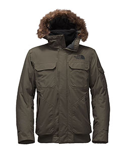 The North Face Youth Boys' Gotham Jacket (Sizes S – XL) - CookiesKids.com