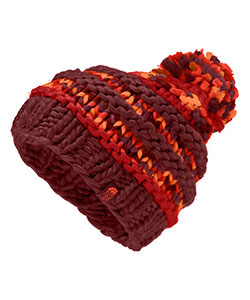 The North Face Women's Nanny Knit Beanie (One Size) - CookiesKids.com