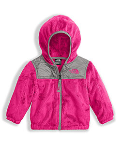 The North Face Baby Girls' Reversible Perrito Jacket - CookiesKids.com