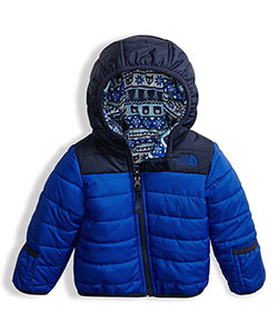 The North Face Baby Boys' Reversible Perrito Jacket - CookiesKids.com