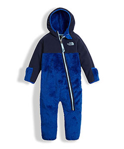 The North Face Baby Boys' Reversible Chimborazo Hoodie - CookiesKids.com