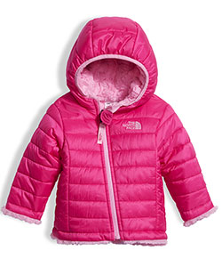 The North Face Baby Girls' Rev Mossbud Swirl Jacket - CookiesKids.com