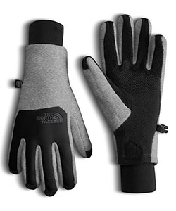 The North Face Women's Denali Etip Glove (Sizes XS – L) - CookiesKids.com